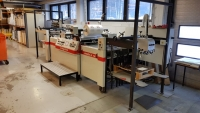 2012, ECOSYSTEM MODULO 76 DRY COMPACT THERMAL LAMINATOR (8641)