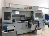 2015, HORIZON PERFECT BINDER, MODEL BQ470 PUR (8615)