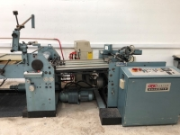 1990, BILLLHOFER MTS76 AUTOMATIC THERMAL LAMINATOR (8667)