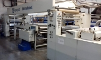 2003, PAPERPLAST 102SF/F SOLVENTLESS LAMINATOR (8671)
