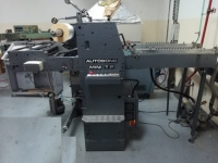 2007, AUTOBOND MINI 52TP THERMAL LAMINATOR (8680)